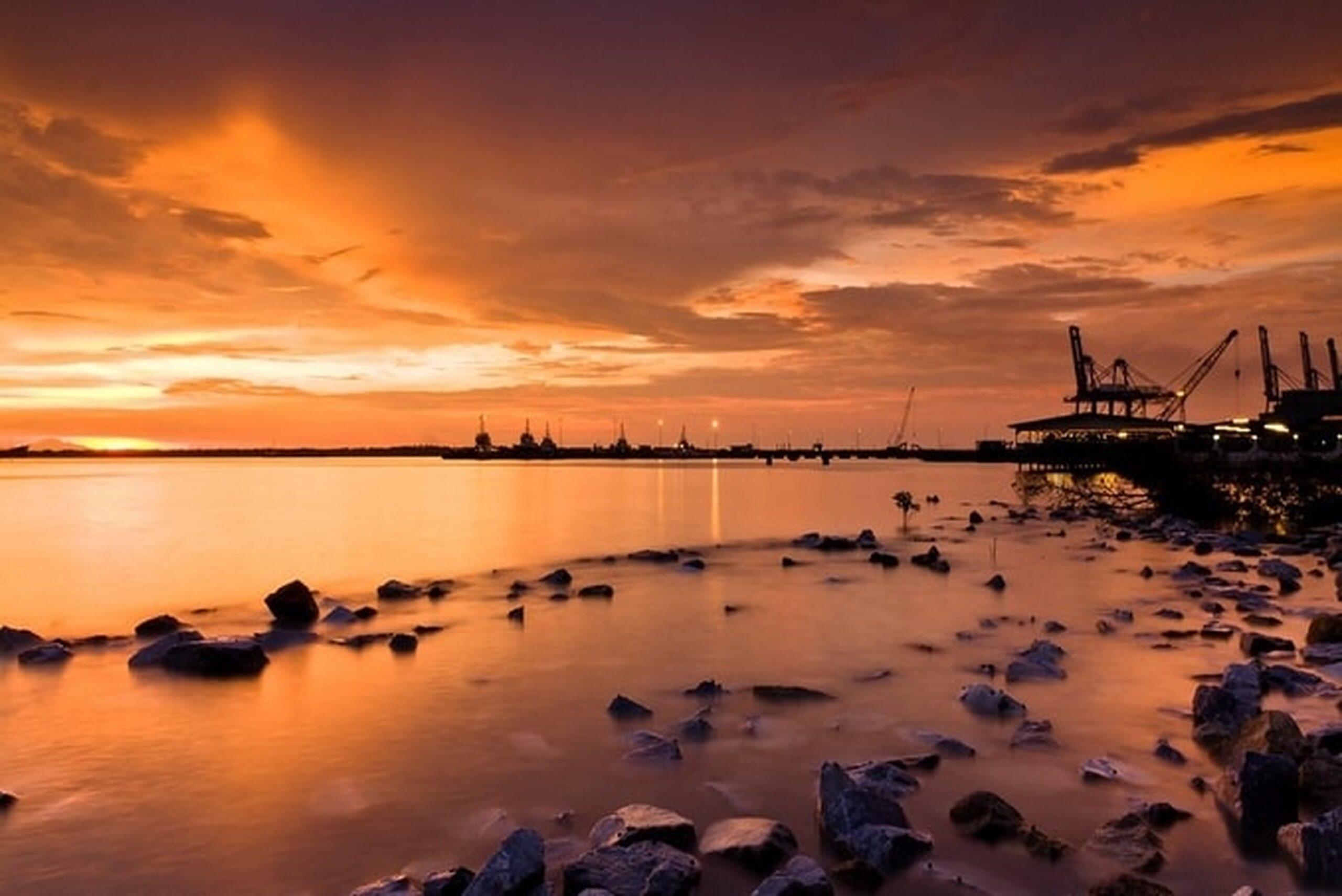 Tanjung Harapan in Klang